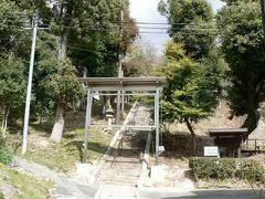 日本の旅 関西を歩く 大阪・高槻市、日吉神社(ひよしじんじゃ)