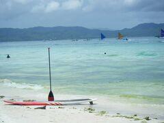 【お出掛け、お出掛け】小さな島で海水浴。17時間も掛かっちゃったBoracay Island, Philipines。 =三日目=