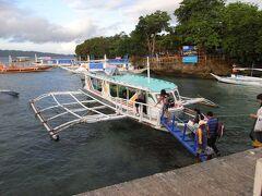 【お出掛け、お出掛け】小さな島で海水浴。17時間も掛かっちゃったBoracay Island, Philipines。 =帰国日=