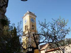 春の優雅なコートダジュール旅♪ Vol73(第7日目午後) ☆エズ(Eze):エズ村を散策♪教会「Church Notre-Dame-de l'Assomption」を見学♪