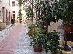 春の優雅なコートダジュール旅♪ Vol80(第8日目午前) ☆ラ・テュルビー(La Turbie):美しく可愛らしいラ・テュルビー旧市街を歩く♪そしてモナコを見下ろす絶景♪