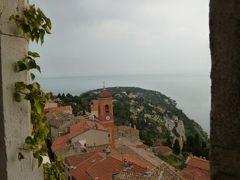 春の優雅なコートダジュール旅♪ Vol90(第8日目午後) ☆ロクブリュヌ(Roquebrune):ロクブリュヌの古城「Chateau du Xeme siecle」からの絶景と庭園を楽しむ♪