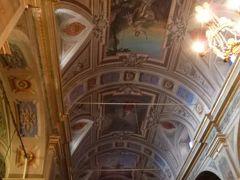 春の優雅なコートダジュール旅♪ Vol91(第8日目午後) ☆ロクブリュヌ(Roquebrune):美しい中世の村ロクブリュヌの散策と大聖堂「Eglise Saint Marguerite」を鑑賞♪