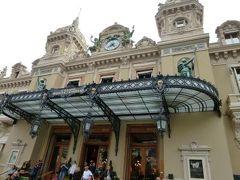 春の優雅なコートダジュール旅♪ Vol92(第8日目午後) ☆モナコ(Monaco):モナコを疾走!車窓からモナコの風景を楽しむ♪