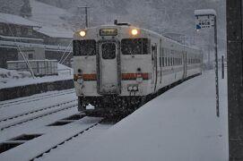 2012年4月岐阜鉄道旅行1(高山本線)