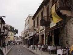 レメソス 旧市街を歩く