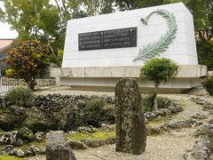 2012年沖縄本島旅5:ひめゆりの塔