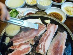 食いしん坊姉妹が行く! ~ソウルでたっぷり食べてきた~