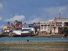 2012秋モンバサ~インド洋を臨む砦のある街