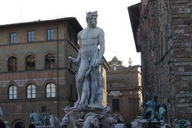 イタリアで観光&バードウォッチング [2012](10) フィレンツェ編(1)