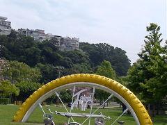 4回目の台湾  今回は何処へ行く?台湾で自転車に乗ってみる☆