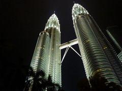 癒しを求めて、マレーシア