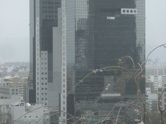 大阪ステーション・シティの天空の庭園を空中散歩