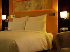 ロイヤルメリディアン上海 (上海世茂皇家艾美酒店) に宿泊してみました。