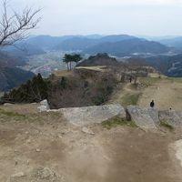 竹田城跡(歴史ウォーキング会 92回例会)