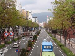 甲州古道歩き No10. 石和宿(31)からいよいよ、甲府宿(32)の中心地柳町を抜けて歩きます。