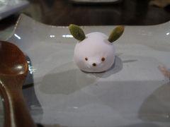 2012年4月の京都 雑誌に載っている食べ物屋さんに行ってみました