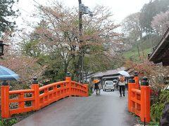 吉野山に行ってきました。