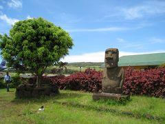 2009年12月 RTWチケットで行く世界一周の旅~第二弾:イースター島編~その7(イースター島~サンチャゴ))