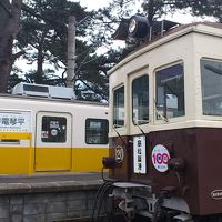 早春の四国を巡る旅 2日目 ~琴電レトロ電車に乗って~
