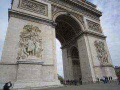 2012年 パリ旅行記 1:ちょっとベタですが