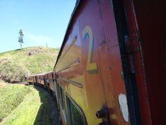 20120213 ヌワラエリヤからニゴンボへの大?移動。なんか、ストらしいけど…