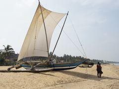 20120214 スリランカ最終日です。ニゴンボでのんびり…のはずが…