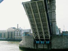 ロンドンの街歩き 未来旅行記 3. Town walk in London Highlights