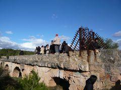 はじめてのスペイン(3)(タラゴナ)ロストバゲッジのままで