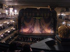 マリインスキー劇場のバレーとオペラ(拡大版!)