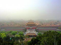 北京~紫禁城 & 景山公園~