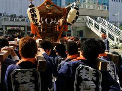 2012年5月 箱根姥子温泉 第3部 ・ 小田原北条五代祭り 編