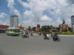 ベトナムとタイへの旅①