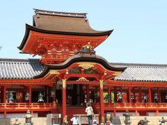 京都府八幡市の石清水八幡宮にお参りした後、 長岡京市の光明寺にもお参りしました。
