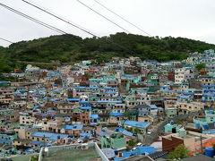 ディープ釜山一人旅