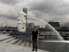 HISミステリーツアーで行くシンガポールの旅[1]