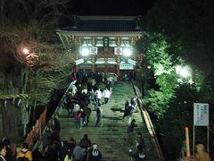 鶴岡八幡宮へ初詣