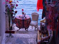 クロアチアの風...多美な旅物語No.2 イストラ半島の港街ロヴィニが魅せた夢時間