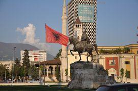 2012GW 北京とウィーンとバルカン半島 vol.1 アルバニア編