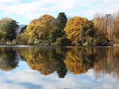 2012 訪れる秋の一瞬の輝きを味わう 黄葉を楽しむタスマニアとメルボルン&シドニー (2)