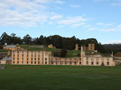 2012 訪れる秋の一瞬の輝きを味わう 黄葉を楽しむタスマニアとメルボルン&シドニー (3)