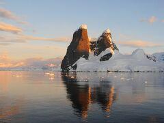 夢の南極クルーズ(1): 南極大陸に上陸