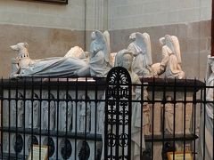 ナント サン・ピェール大聖堂の見学