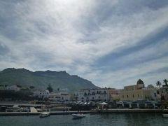 初夏のイスキア島で優雅なバカンス♪ Vol5(第2日目午前) ☆ナポリから憧れのテルメ天国「イスキア島」へ♪