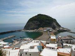 初夏のイスキア島で優雅なバカンス♪ Vol7(第2日目午後) ☆イスキア島サンタンジェロ:サンタンジェロの美しい漁村を歩く♪
