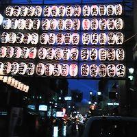 浅草三社祭と美術館めぐり