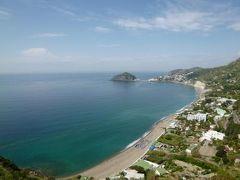 初夏のイスキア島で優雅なバカンス♪ Vol22(第4日目午前) ☆イスキア島フォンタナ(Fontana)~テスタッキオ(Testaccio):山の上の可愛い村フォンタナ村を散策♪そしてテスタッキオの展望台から素晴らしい景色を眺めて♪