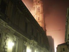 2011年11月 妻の海外仕事に便乗旅行 5 ノヴァーラ街散策 サン・ガウデンツィオ聖堂~ヴィスコンティ城 他