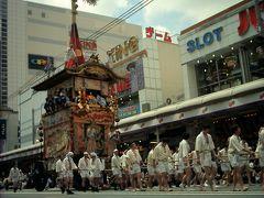 祇園祭-山鉾巡行(2)