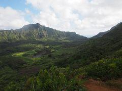 10年ぶりのハワイ